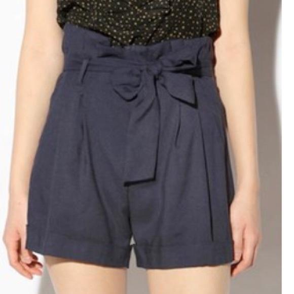 f30c3c3370 Mango Paper Bag shorts